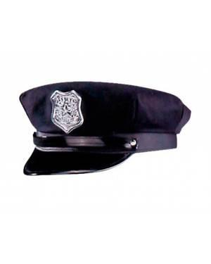Cappello Poliziotto per Carnevale
