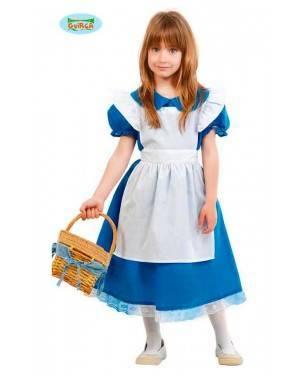 Costume Alice Bambina