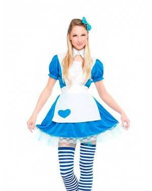Costume Alice Sexy Tg. M/L