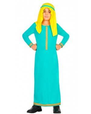 Costume Arabo 5-6 Anni