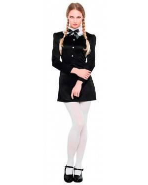 Costume Bambina Gotica Tg. M/L