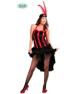 Costume Cabaret Anni´20 Adulto per Carnevale