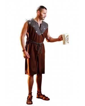 Costume Casacca Medievale adulto Taglia M/L per Carnevale | La Casa di Carnevale