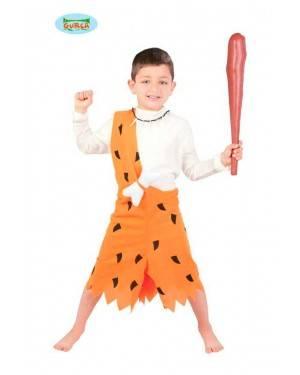 Costume Cavernicolo Bambino per Carnevale