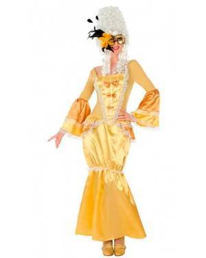 Costume D´Epoca Donna XL per Carnevale