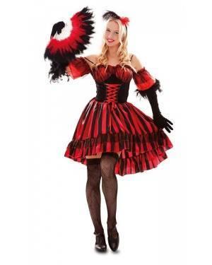 Costume Ballerina del Sud Adulto