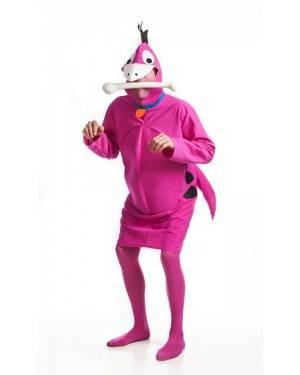 Costume da Dinosauro Adulto M per Carnevale | La Casa di Carnevale