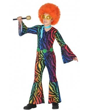 Costume Disco Bambino