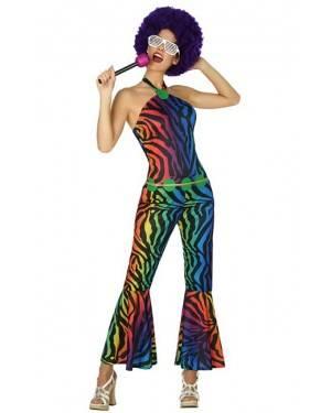Costume Disco Donna