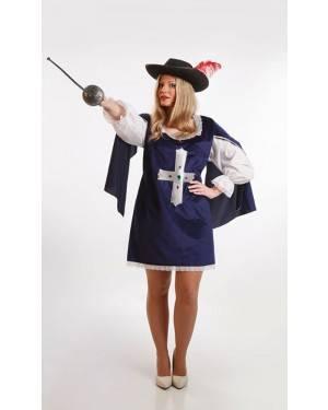 Costume da Moschettiere Adulta M per Carnevale | La Casa di Carnevale
