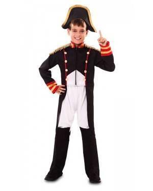 Costume da Napoleone Bambino per Carnevale | La Casa di Carnevale