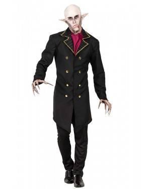 Costume da Nosferatu Taglia M/L