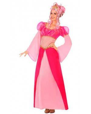 Costume da Principessa M/L per Carnevale