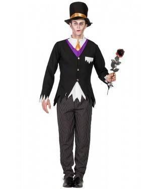 Costume da Sposo Cadavere Adulto