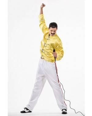 Costume Freddie Adulto T. M/L