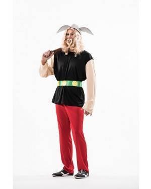 Costume Gallo Adulto Taglia M/L per Carnevale | La Casa di Carnevale