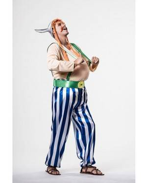 Costume Gallo Forte Adulto Taglia M/L per Carnevale | La Casa di Carnevale