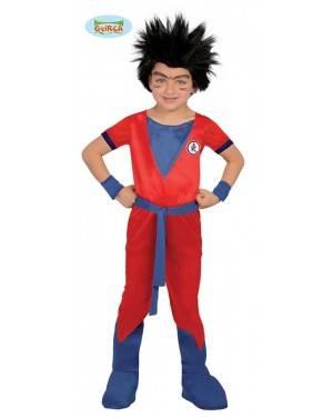 Costume Guerriero Bambino per Carnevale