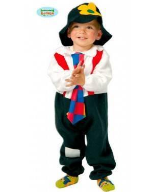 Costume Paglaccio Baby
