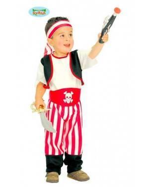 Costume Pirata Baby