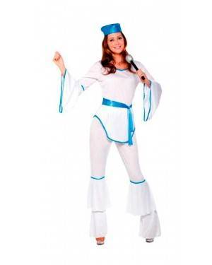 Costume Abba Donna