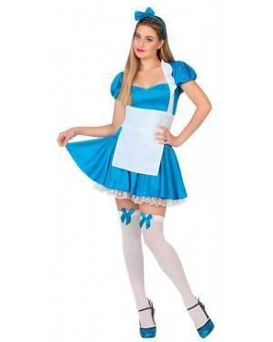 Costume Alice Donna