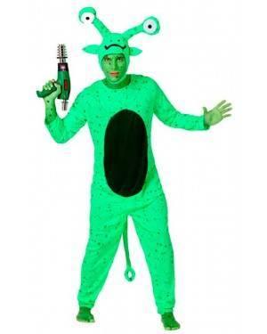 Costume Alieno