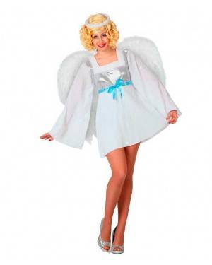 Costume Angelo Donna Tg. M/L