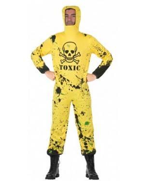 Costume Antivirus Adulto