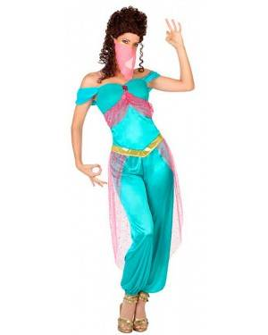 Costume Ballerina Araba Adulto