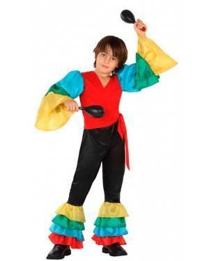 Costume Ballerino di Rumba