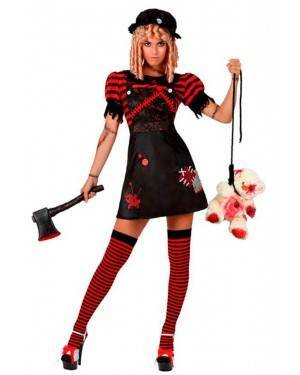 Costume Bambola Assassina