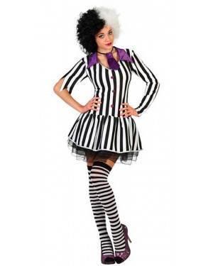 Costume Beetlejuice Donna