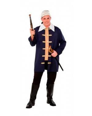 Costume Bucaniero Coloniale