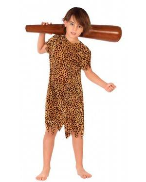 Costume Cavernícola Bambino