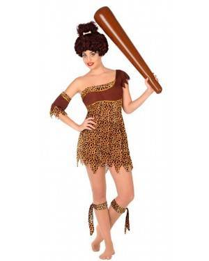 Costume Cavernícola Donna