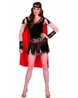 Costume Centurione Romana Adulto Tg. Unica.