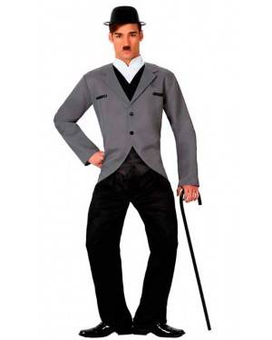 Costumi Charlie Chaplin per Carnevale