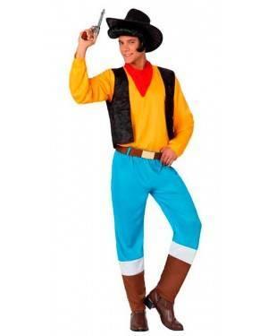 Costume Cowboy Adulto