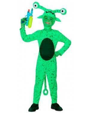 Costume Alieno Bambini