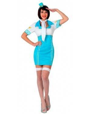 Costume Assistente di Volo