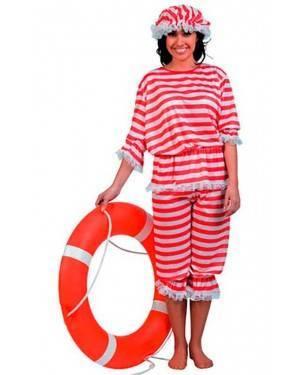 Costumi da Bagno Donna Adulto per Carnevale