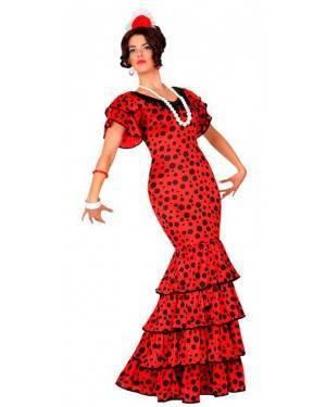 Costume Ballerina di Flamenco