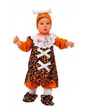 Costume Bebè delle Caverne