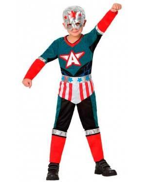 Costume Capitano America