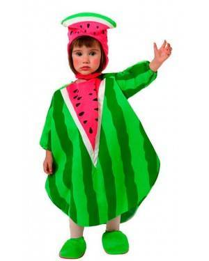 Costume Cocomero Bebè