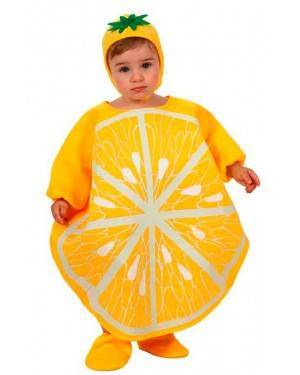Costume Limone Bebè