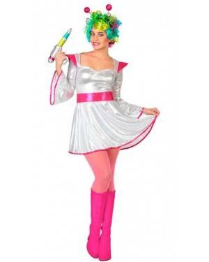 Costume Donna Dello Spazio Sexy
