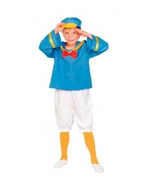 Costume Duck Marinaio Bambino