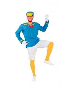 Costume Duck Marinaio